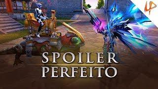 Perfect World - Spoiler Perfeito (12/06)