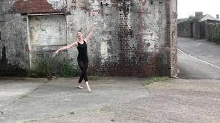PA UCW Ballet Solo Final