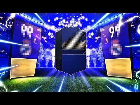 FIFA 18 - ON VEUT DÉJÀ UN TOTY !