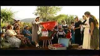 """ TATLİ PUVAR ""    AHISKA FİLMİ"
