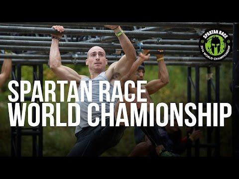 Spartan Race | Vermont Beast World Championship | Official Race Video