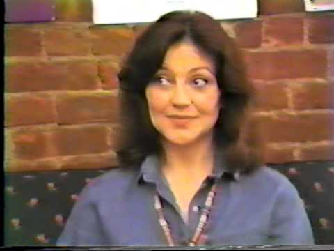 Kelly Bishop ed by Rian Keating, March 1984 Part 1 of 2