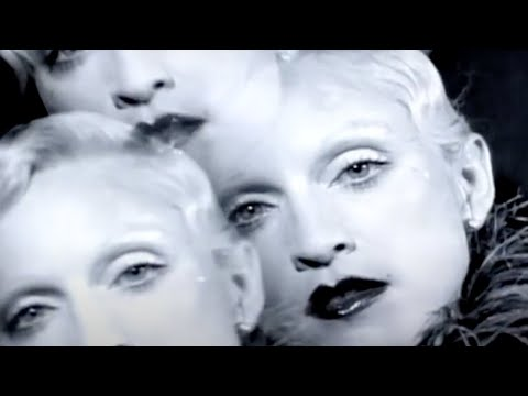 Madonna - Deeper And Deeper (Official Music Video)