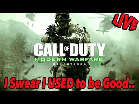 I Swear I Used to be Good | Call of Duty MWR thumbnail