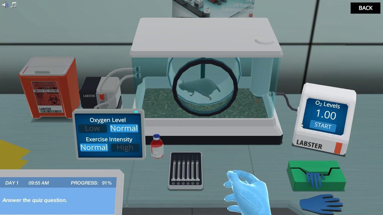 Online Bachelor of Science in Biological Sciences