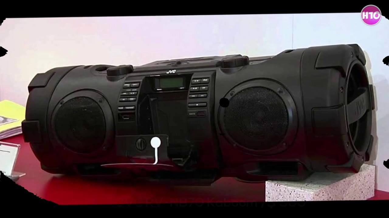 Top 10 Best Modern Boomboxes in the World 2018 boombox Reviews  YouTube