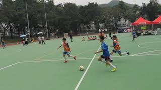 Publication Date: 2019-04-29 | Video Title: 2018—19 賽馬會五人足球盃(學校組) 3. JCPS