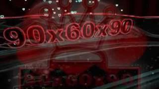 Заставка передачи 90х60х90 (ТРК Диалог г.Усть-Кут)