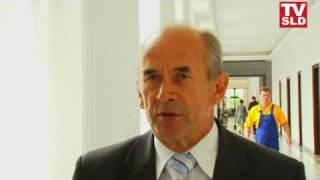 TVSLD (Wywiady): Stanisław Stec - Pakiet Antykryzysowy