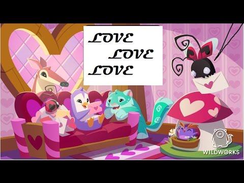 True Love Animal Jam Play Wild Skit