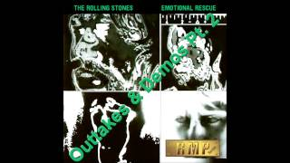 """The Rolling Stones - """"Jah Is Not Dead"""" (Emotional Rescue Outtakes & Demos [Pt. 2] - track 02)"""