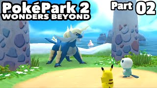 PokéPark 2: Wonders Beyond, Part 02: What
