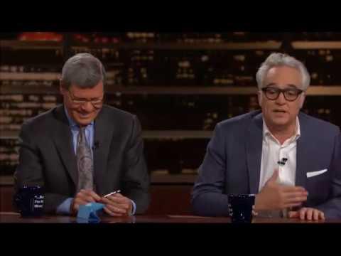 Bradley Whitford explains CCL to Bill Maher