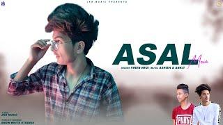 Asal Me By Viren Negi     Music- Aashish & Ankit    JKB Music    Birthday Special