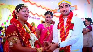 GREAT SOUTH INDIAN WEDDING MUSIC VIDEO