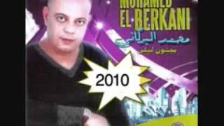 Mohamed El Berkani 2o1o - Al3adel 3del