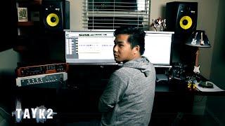 Tayk2   Interview with Sammy   Drummer
