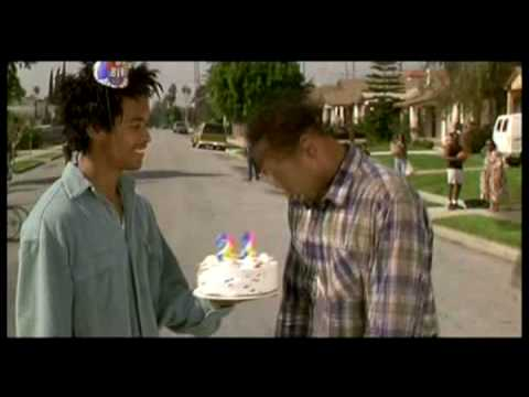 Don't Be A Menace - Happy Birthday Homeboy