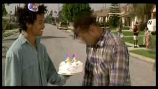 Don't Be A Menace - Happy Birthday Homeboy