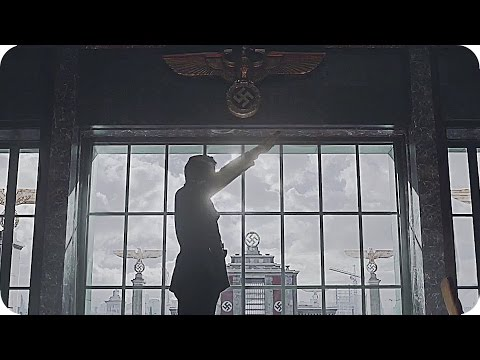 Thumbnail: THE MAN IN THE HIGH CASTLE Season 2 TRAILER (2016) Amazon Series