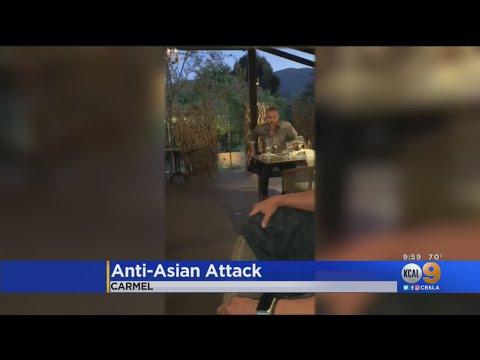 Northridge Family Subject To Anti Asian Racist Rant In Carmel Youtube