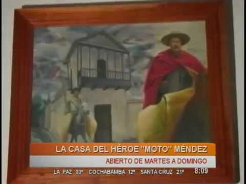 EL MAANERO EN TARIJA  LA CASA DE MOTO MENDEZ  YouTube