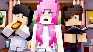 """SWITCHING PERSONALITIES ?!"" 