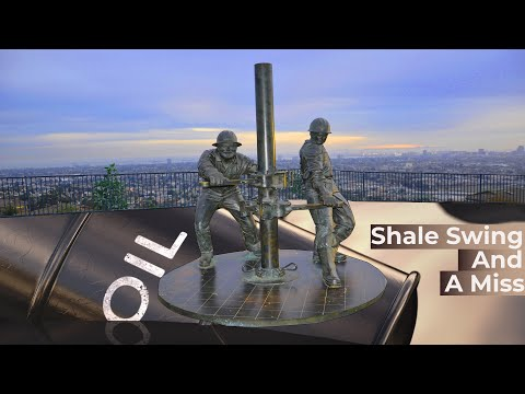 Is American Shale Still A Swing Producer?