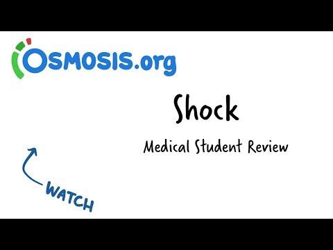 Shock | Clinical Presentation