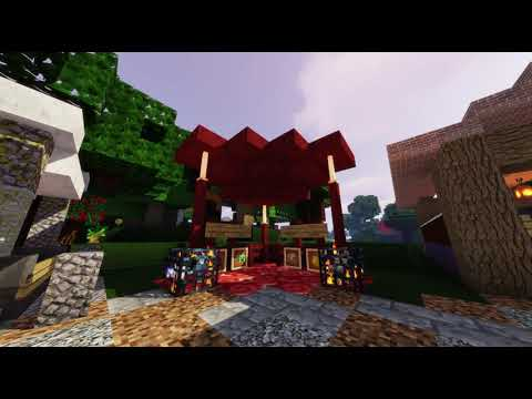 FantasyRealm Survival 1.14.4 (KeepInv) Trailer