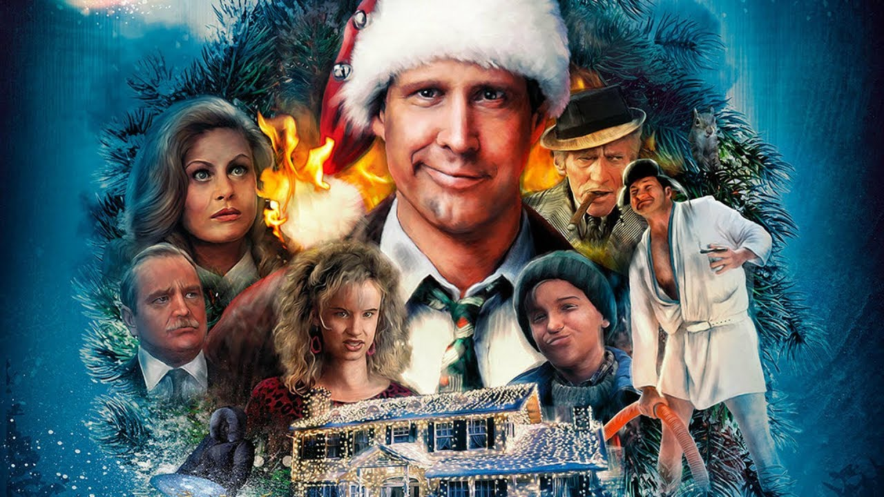 Christmas Vacation Down Holiday Road Music Video Youtube