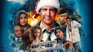 Christmas Vacation down Holiday Road (Music Video)