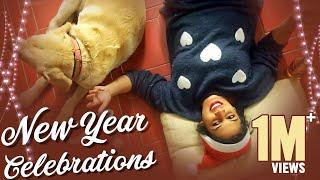 New Year Celebrations Exp vs Reality || Mahathalli