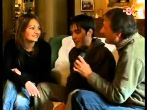 Interview de Grégory chez lui