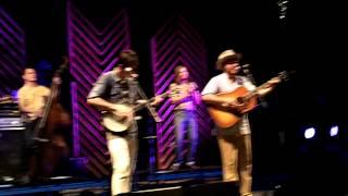 Old Crow Medicine Show 7-28-12