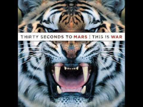 30 seconds to Mars  Alibi