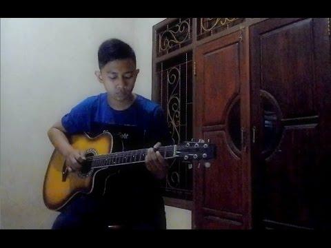 Ari Lasso - Cintailah Aku Sepenuh Hati (Cover by Rian)