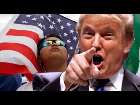 Trumps War on Immigration and Mexico - Punish Radio