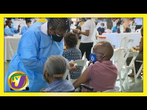 Jamaican Gov't Continues Push to Secure Vaccines   TVJ News
