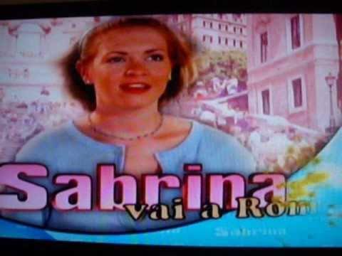 Trailer do filme Sabrina Vai à Austrália