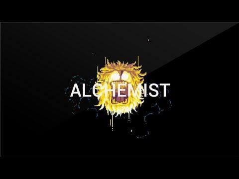 [FREE] Travis Scott Type Beat - Alchemist | hard trap instrumental