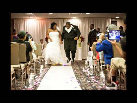 DoubleTree by Hilton Hotel Raleigh Wedding 7.6.13