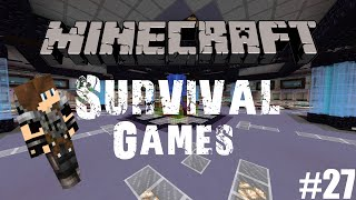 Minecraft Survival Games #27 - Funny Moments Montage!