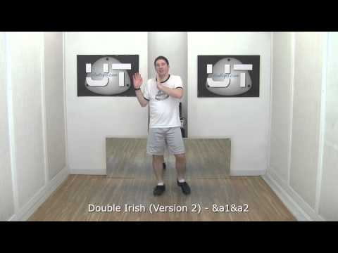 New #1 Intermediate Tap Dance Lesson By Rod Howell