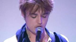 Pete Doherty - Babyshambles - Delivery - Live @ Le Grand Journal 16-10-2007