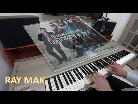 Drama Band - Biarkanlah Piano by Ray Mak