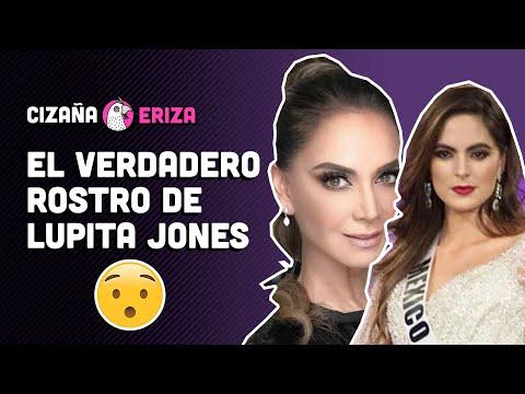 ¡INCREÍBLE! Lupita Jones le responde a Sofía Aragón sobre las acusaciones de abuso de poder
