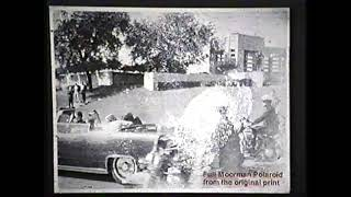 The Great Zapruder Film Hoax by Jack White