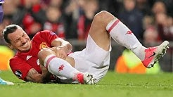 Zlatan Ibrahimovic Injury ● Get Well Soon ● Motivational Video