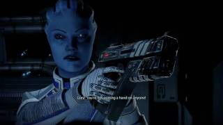 Mass Effect 2 - Shadow Broker comments on squadmates